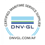 Azimuth Technologies DNV Certificate